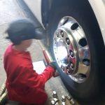 wheel check