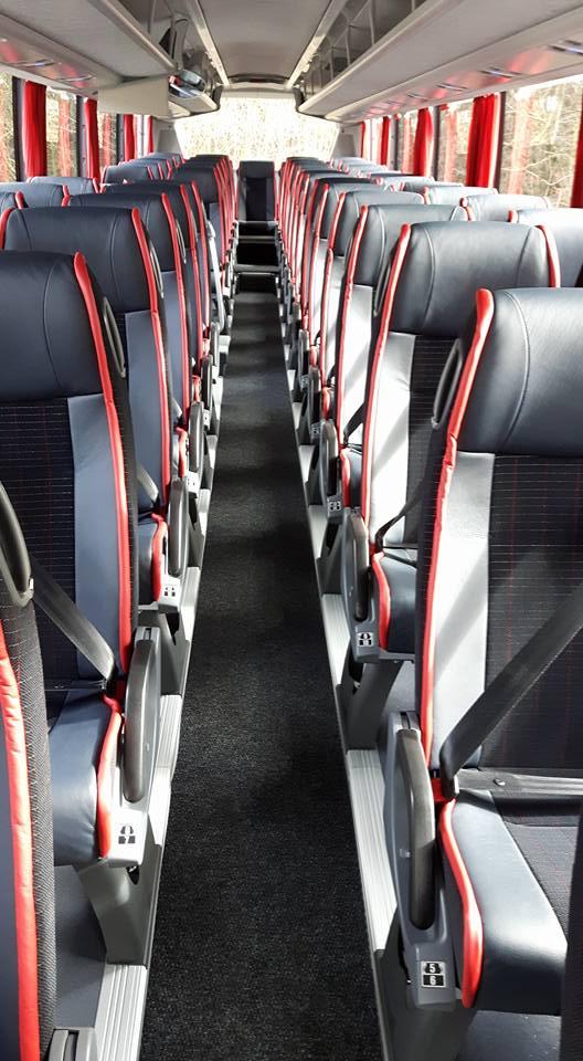 550 interlink interior